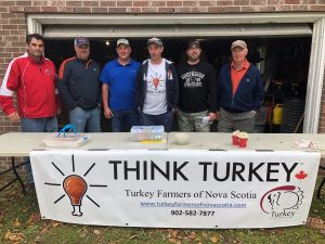 Clydesdale Chicken and Turkey Fundraiser 2020